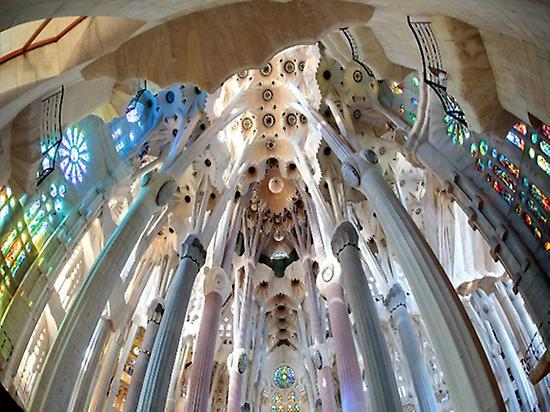 Tour Sagrada Família et des tours