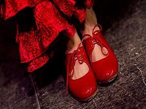 Flamenco Los Tarantos