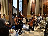 Concerts at the MEAM
