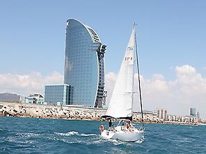 Barcelona Port Tour, sailing excursions