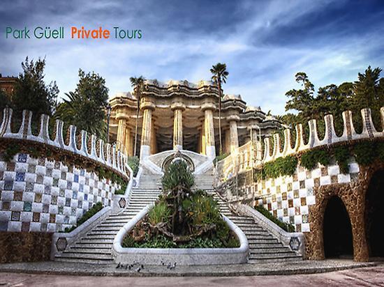 Park Güell Tours Privados