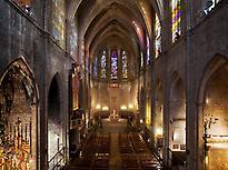 Basilique de Santa Maria del Pi