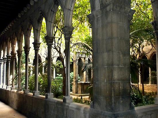 Église de Santa Anna