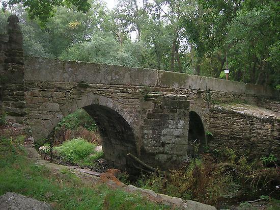Villalba, Camino del Norte