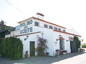Instalaciones de Molino de Zafra