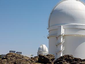 Observatorio Astronómico de Calar Alto