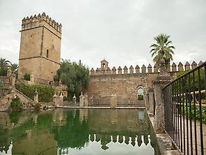 Alcázar des Rois Chrétiens