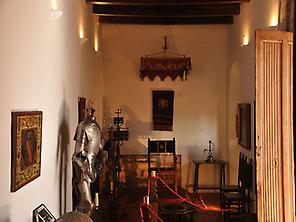 Casa de las Cabezas house