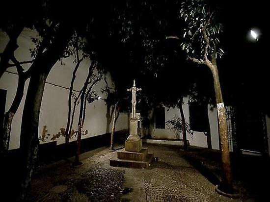 Mysterious Seville Tour