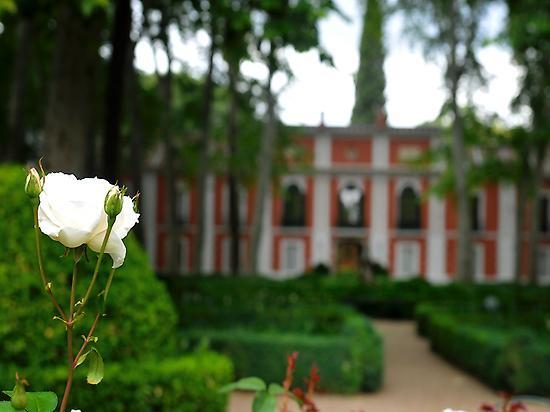 Moratalla Palace