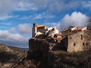 Moscardón (Teruel)