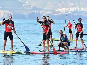Paddle Surf Altea