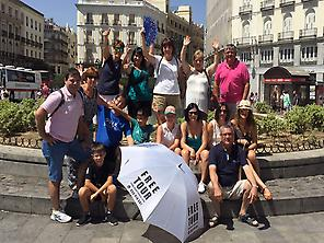 Free Walking Tours Madrid
