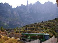 Cremallera train