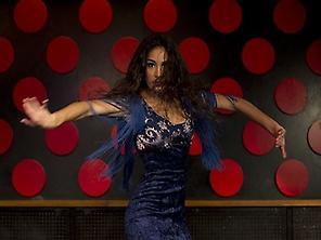 Tarantos Flamenco