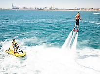 Flyboard Valencia
