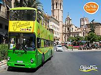 Valencia bus turístico
