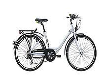 Aluminium Bike