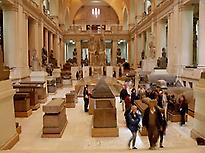 Musée Égyptien de Barcelone