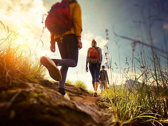 The best hiking tours in Madrid.