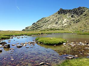 Sierra de Guadarrama National Park.