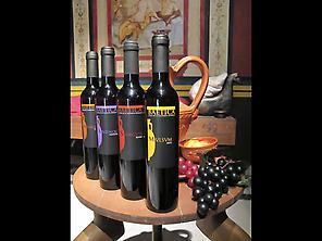 Baetica class of wine