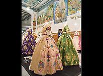 Valencianische traditionelle Kleidung