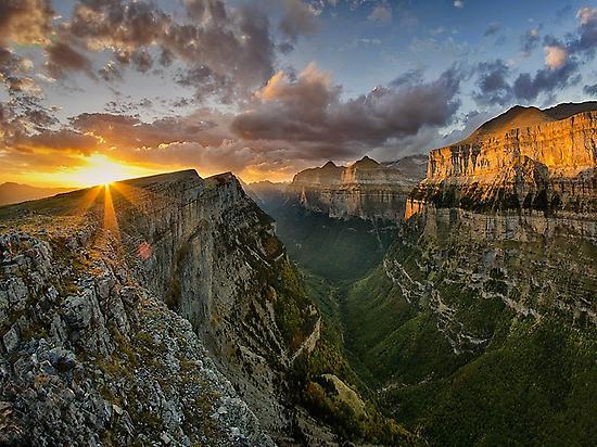 Ordesa Canyon