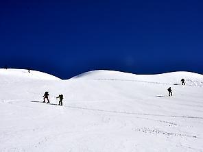 PIRINEO ARAGONES; Pico Monje