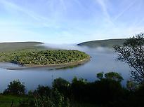 Rivière Tiétar