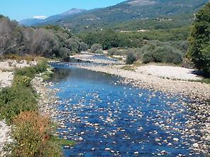 Rivière Jerte