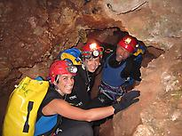 Espeleo Canyons in Asturias