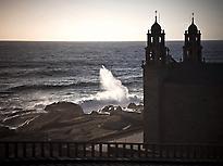 Histoires de mer et de pierre