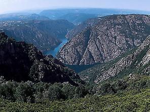 Gran tour por Galicia