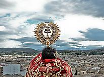 Caravaca Holy Cross Jubilee Tour