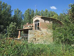La Aceña de Huerta, rural house