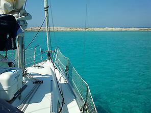 In Formentera