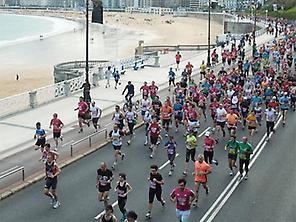 Maratón de San Sebatián