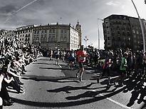 The ancient popular run