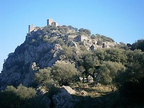 Castillo de la Culebra