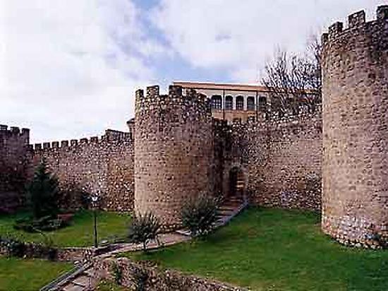 Murallas Medievales de Plasencia