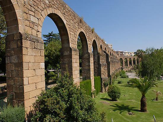 Acueducto Medieval de Plasencia