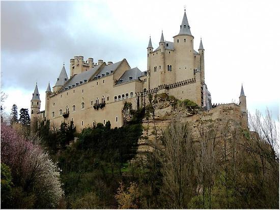 Segovia Private Tour and typical gastro