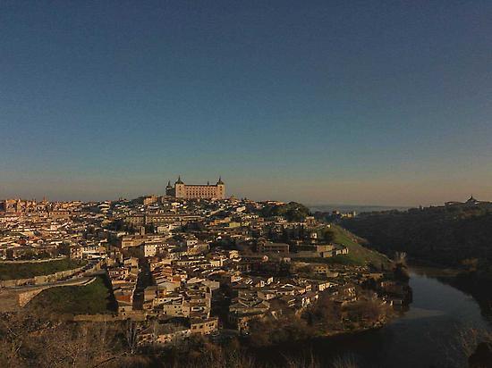 Private tour: whole Toledo in 1 day