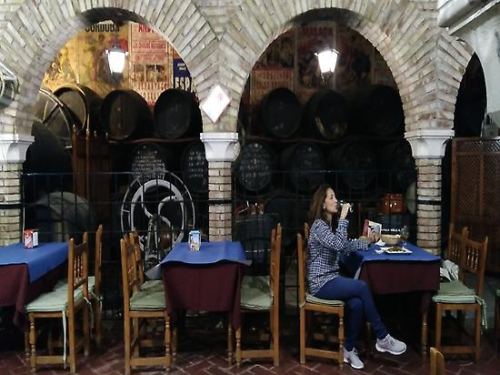 Taverns -best space for savoury relax