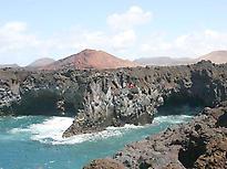 Lanzarote tour