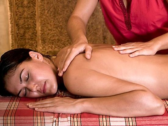 Bath and relaxing massage in Cordoba