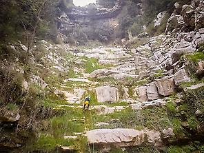 Riera del Om Girona Downhill Ranges