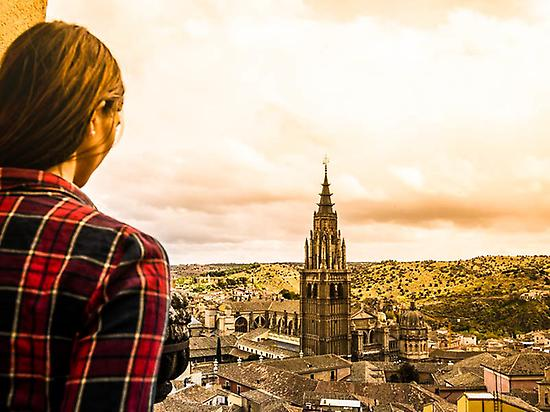 3 Cities in One Day: Segovia, Áv...