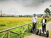 Segway route